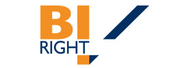 Bi-right logo
