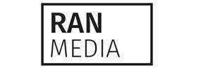 RAN media logo