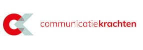 Communicatiekrachten logo