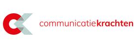 Communicatiekrachten logo