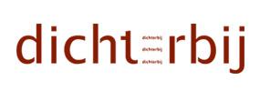 Dichterbij logo